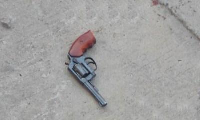 policial reage a assalto e mata criminoso