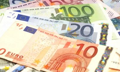 Euro - Euros - euro hoje