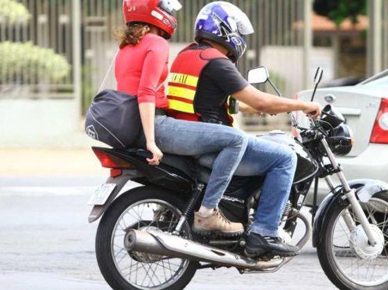 mototáxi mototaxistas