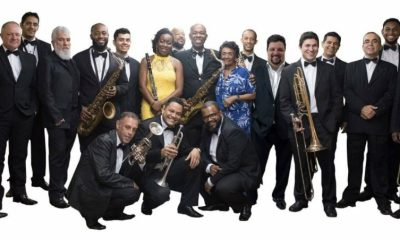 pira jazz big band