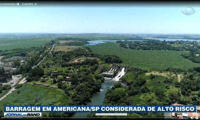 represa americana