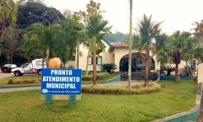 João Dória cancela reforma do hospital de Águas de São Pedro