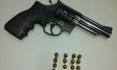 Homem é detido em sítio de Rio das Pedras (SP) após anunciar arma ilegal para venda