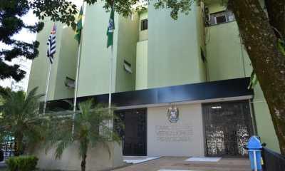 Câmara de Vereadores de Piracicaba