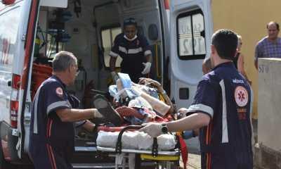 Morre idoso de 91 anos atropelado por motocicleta em Piracicaba