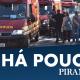 Grave acidente de trânsito em avenida de Piracicaba deixa três vítimas