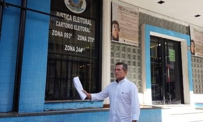 Vereador de Piracicaba pede cassação do mandato do Prefeito Barjas Negri