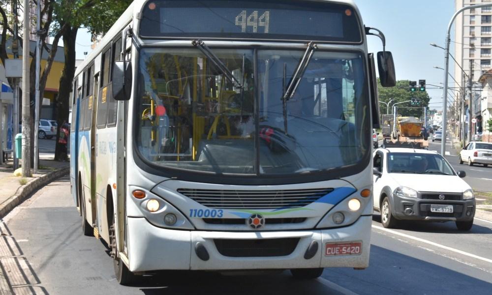 Aprovada, lei em Piracicaba permite mulher e idoso descer fora do ponto após 21h - PIRANOT