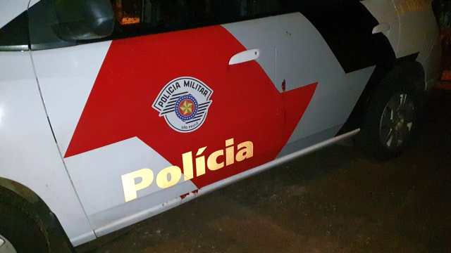 polícia militar pm viatura