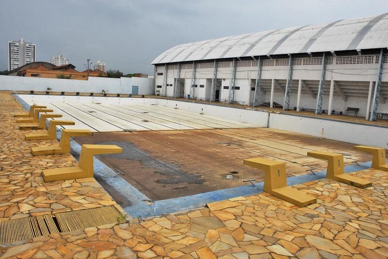Prefeitura de Piracicaba anuncia reforma no complexo do Barão da Serra Negra - PIRANOT