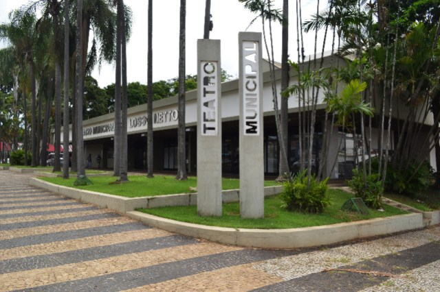 Teatro Municipal Dr Losso Netto