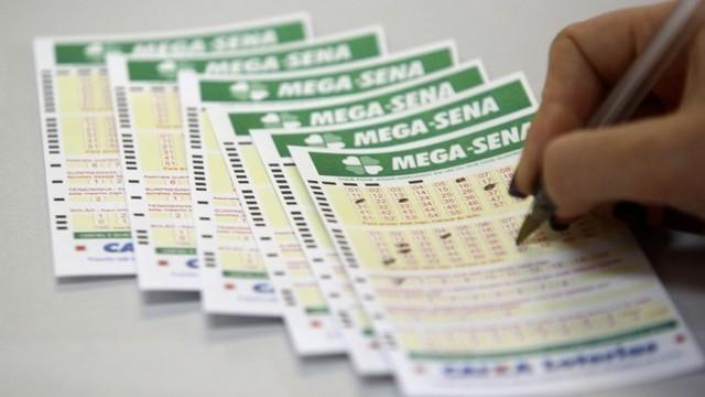 Resultado da Mega-Sena 2246 desta quarta-feira, 25/03/2020