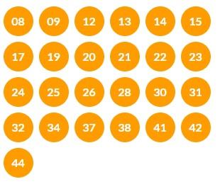 Resultado completo e ganhadores dos sorteios da Tele Sena de Natal