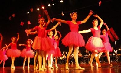 balé ballet