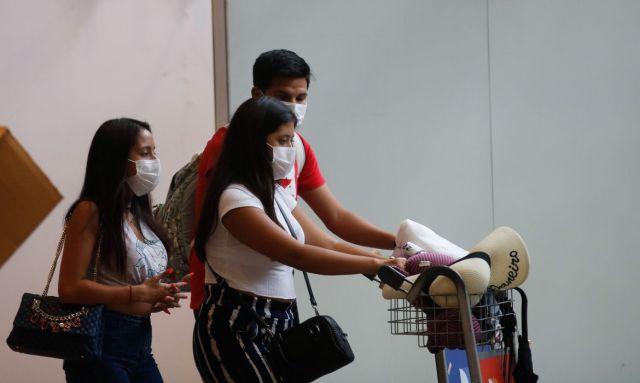Atualização coronavírus Brasil: 2.611 infectados e 63 mortes