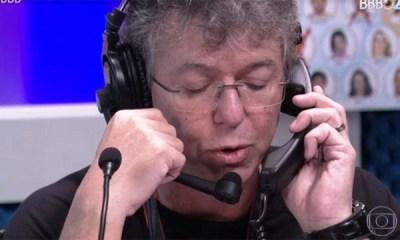 Boninho, diretor do BBB20, revelou que já decidiu como vai ser o BBB21