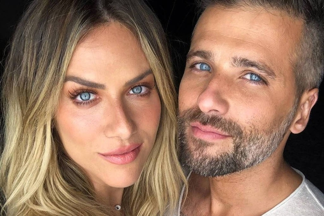 Giovanna Ewbank e Bruno Gagliasso