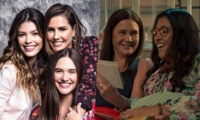 Globo marca retorno de Amor de Mãe e Salve-se Quem Puder (Foto: Reprodução)