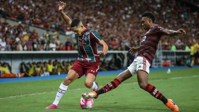 Fluminense contraria prefeito do Rio e nega contato por volta do futebol
