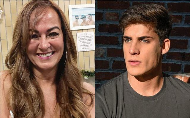 neymar Nadine Gonçalves termina namoro com Tiago Ramos
