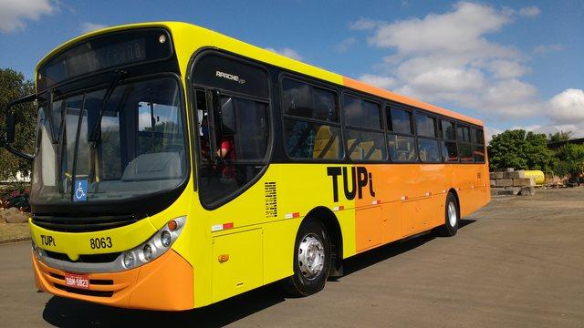 Site da nova empresa de ônibus de Piracicaba já está no ar; horários podem ser vistos on-line