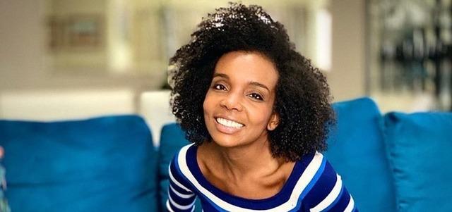 Thelma Assis ganha quadro na Globo - Foto: Reprodução