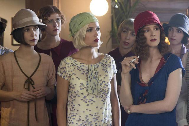 'Barraca do Beijo 2', 'Good Girls 3' e final de 'As Telefonistas' chegam à Netflix em julho