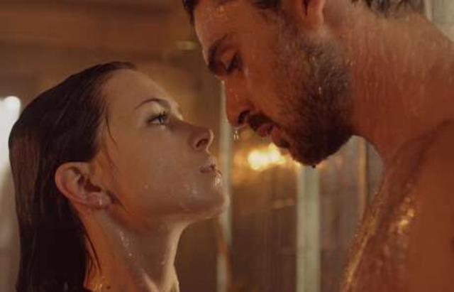 Ator de '365 Dias' nega que cenas de sexo tenham sido reais: 'Somos bons atores'