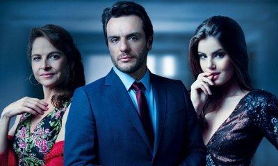 Elenco de Verdades Secretas 2 - Globo