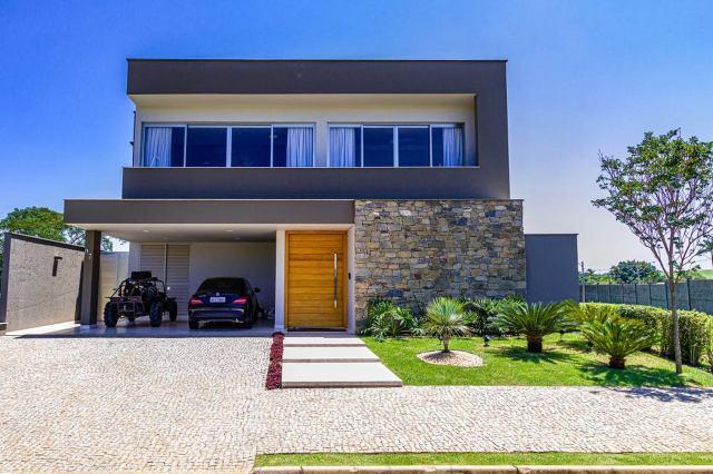 Uma foto de casa à venda em Piracicaba