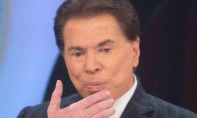 Silvio Santos - SBT