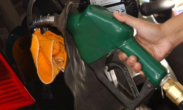 Aumento da gasolina Patrobras