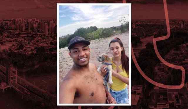 """""""Era o maior sonha dela"""", diz ex-namorado de grávida, que morreu em Piracicaba"""