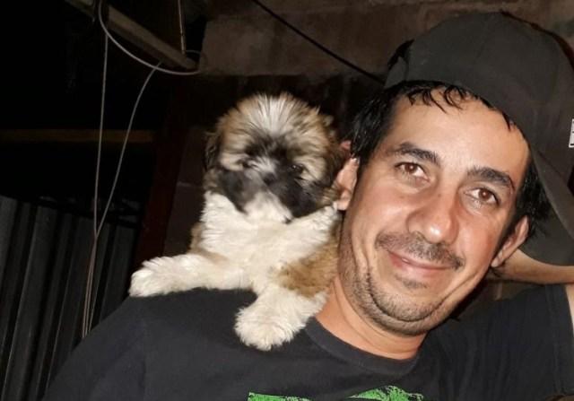 """""""Agora ele está no paraíso"""", diz filha de homem encontrado morto em Piracicaba (SP)"""