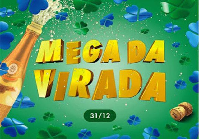 Veja como apostar on-line na Mega da Virada 2020