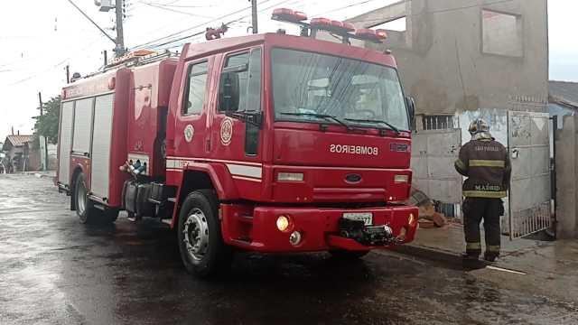 Piracicaba (SP): mulher coloca fogo no quarto e mobiliza bombeiros