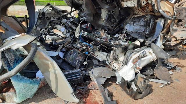 Em Piracicaba (SP), homem morto em grave acidente de trânsito é identificado