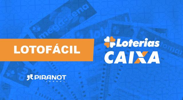 Lotofácil 2130: resultado de ontem (12/01/21); aposta de BH ganha sozinha R$ 4 milhões
