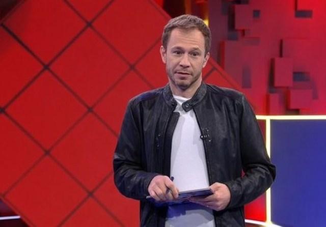 Tiago Leifert apresentador do BBB21