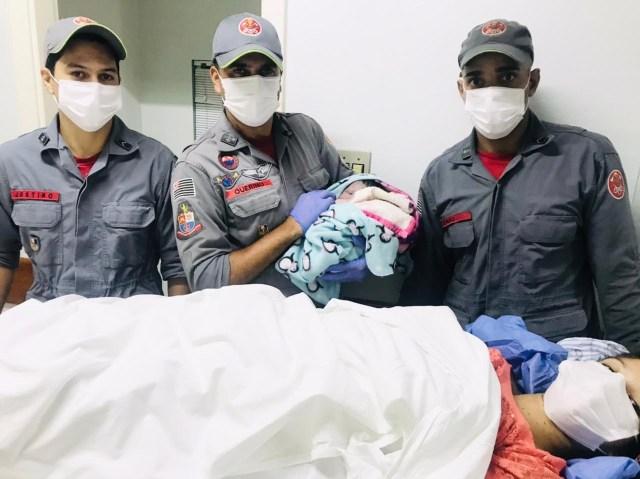 Piracicaba (SP): Após pedido de ajuda, policiais auxiliam gestante em trabalho de parto