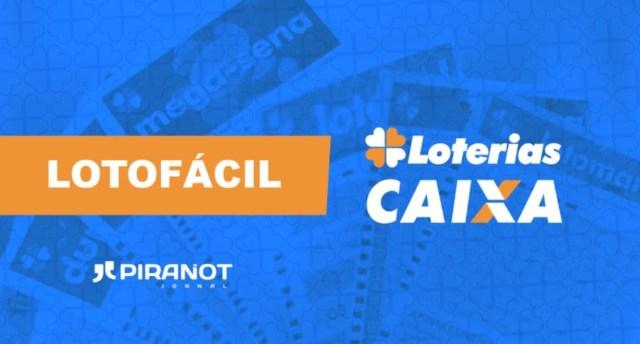 Resultado do concurso 2194 da Lotofácil, 30/03/21