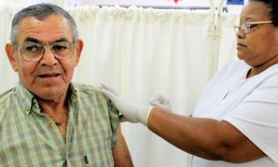 vacina vacinação piracicaba