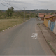 Local aproxinado de onde estava o corpo - Foto: Google Maps