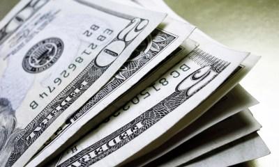 dólar hoje