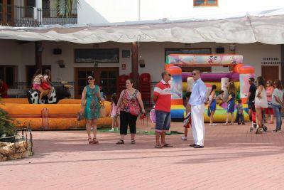 fiestaInfantil2015 10 | Piratas Villena
