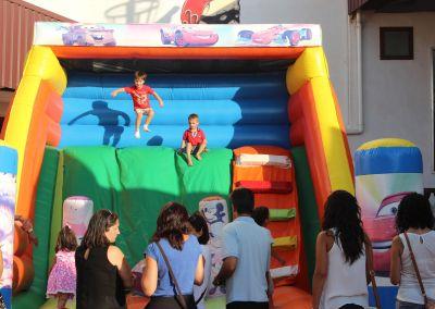 Fiesta Infantil 2015