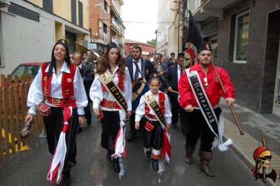 piratasVillenaActoCementerio201533 | Piratas Villena