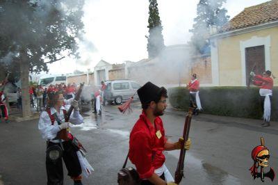 piratasVillenaActoCementerio201546 | Piratas Villena