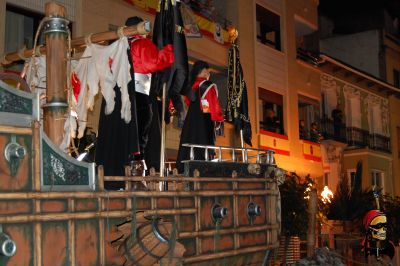 piratasVillenaCabalgata20151 | Piratas Villena