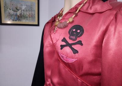 Museo Pirata